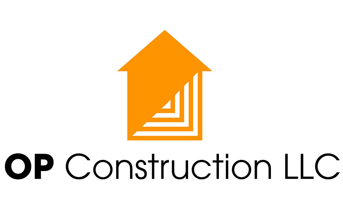 Blueprint construction llc mountain village home builder masculine serious construction logo design for op malvernweather Image collections