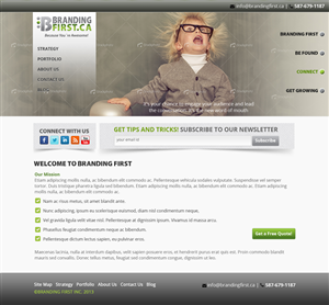 Create A Website Design 1705233