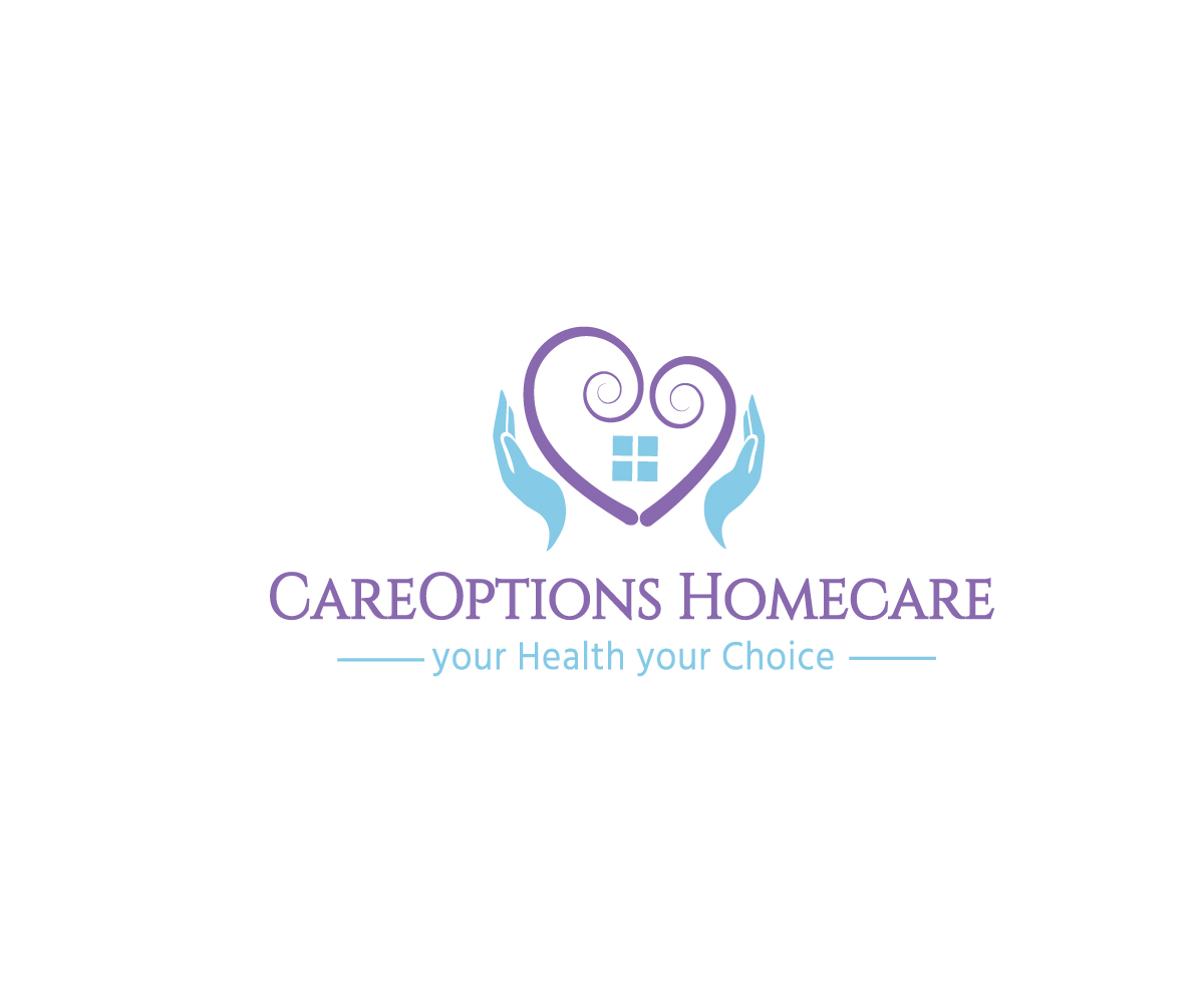 Runner Up Design By JMF Logo For Home Healthcare Company Contest ...