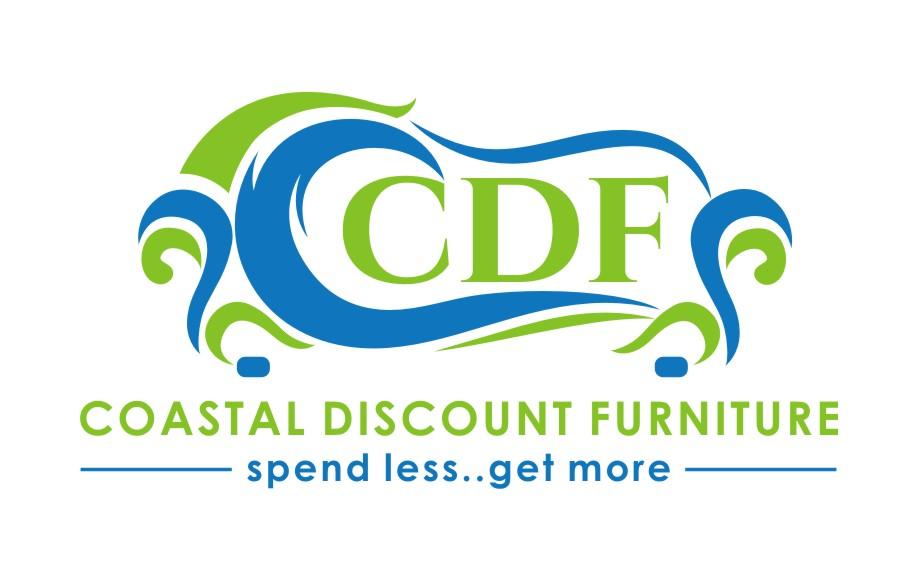 Professionell ernst logo design for coastal discount for Affordable furniture logo