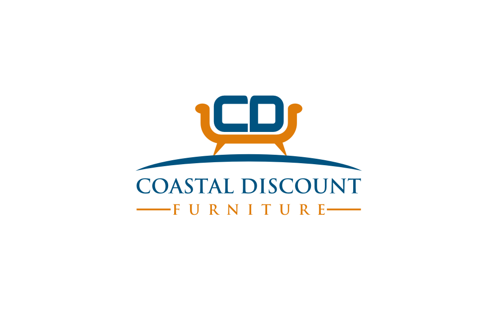 Professional serious logo design for coastal discount for Affordable furniture logo