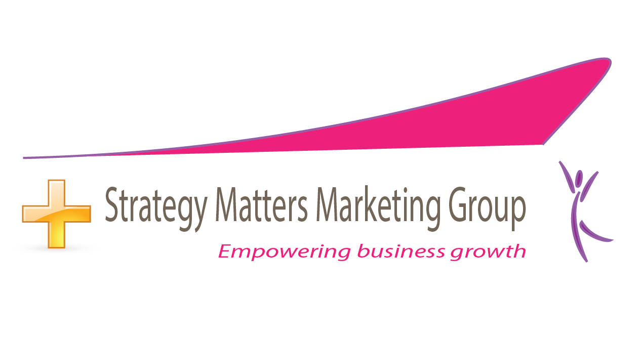Serious, Modern, Business Logo Design for Strategy Matters