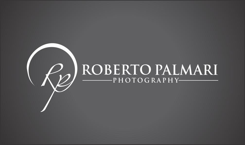 Elegant Serious Logo Design For Roberto Palmari By ESolz
