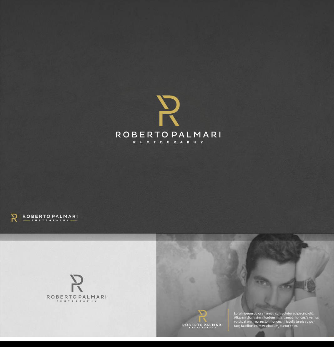 elegant serious logo design by creative lab design 6553629