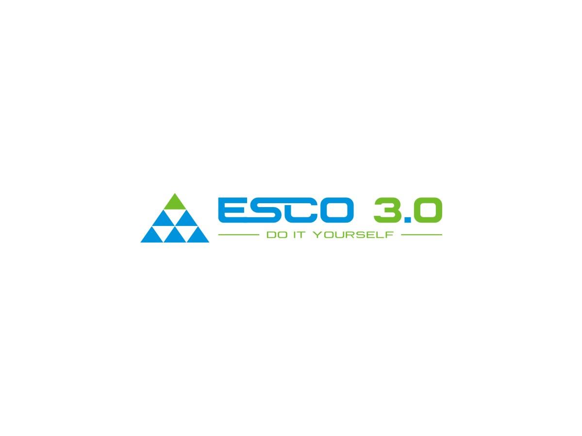 Modern bold it company logo design for esco 30 would like to see logo design by sumitt for esco 30 design 6484673 solutioingenieria Gallery