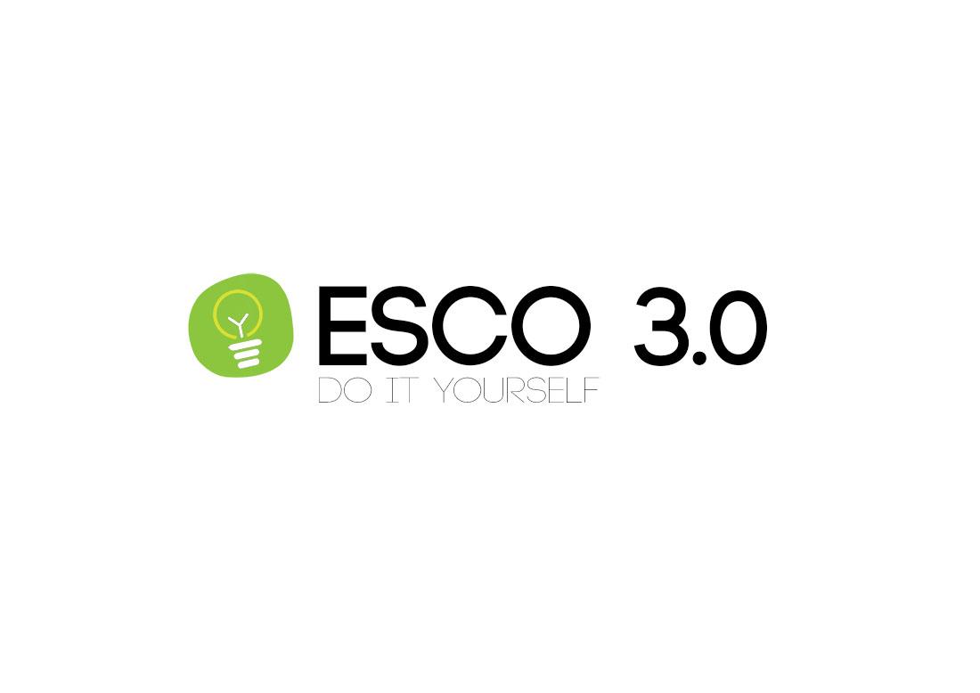 Modern bold it company logo design for esco 30 would like to see logo design by c r e a t i v e s t u d i o for esco 30 design 6461214 solutioingenieria Gallery