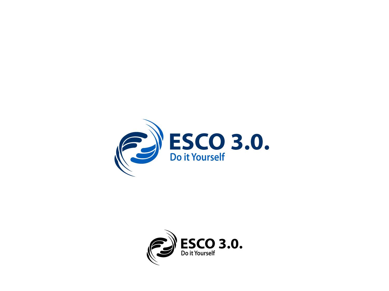 Modern bold it company logo design for esco 30 would like to see logo design by smartsolutions for esco 30 design 6475604 solutioingenieria Gallery