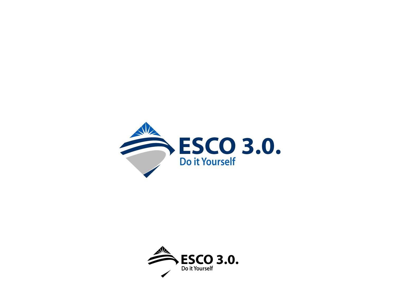 Modern bold it company logo design for esco 30 would like to see logo design by smartsolutions for esco 30 design 6475606 solutioingenieria Gallery
