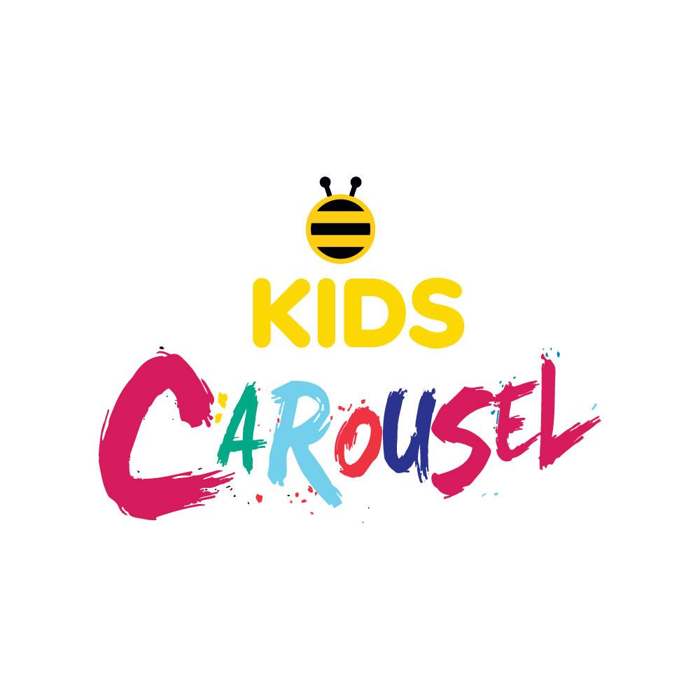 exklusiv sympatisch clothing logodesign for kids