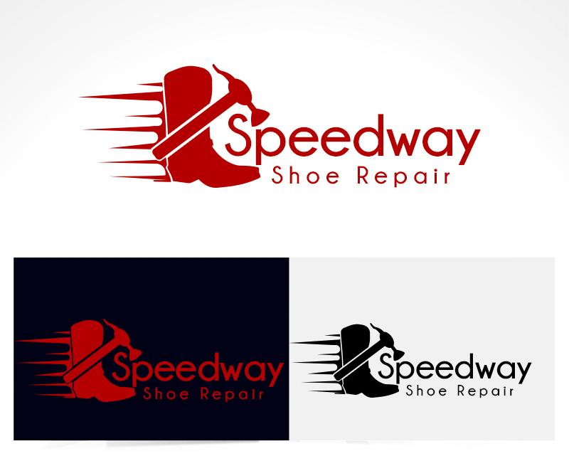 Speedway Shoe Repair