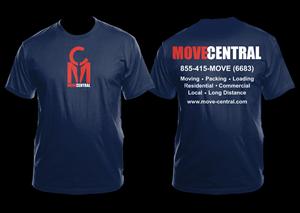 serious professional t shirt design design for stan a