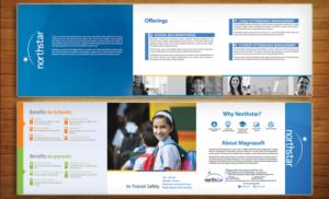 Brochure Design by alessandroevge