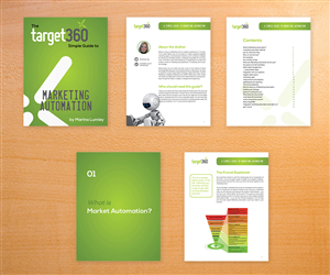 Graphic Design by BeeforBeagle - Make our white papers look like a must read