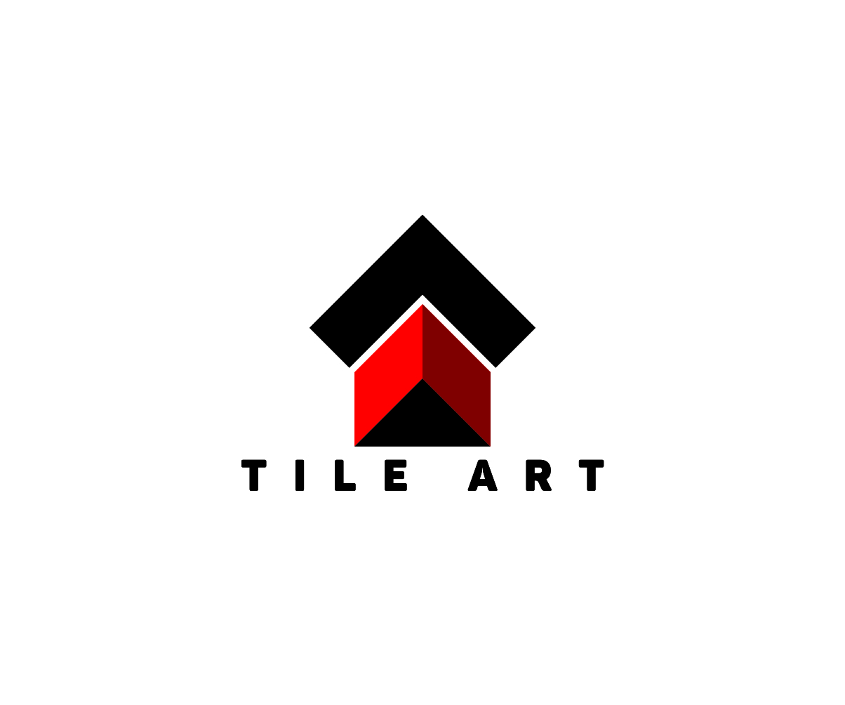 Tile Logo Design   Tile Design Ideas