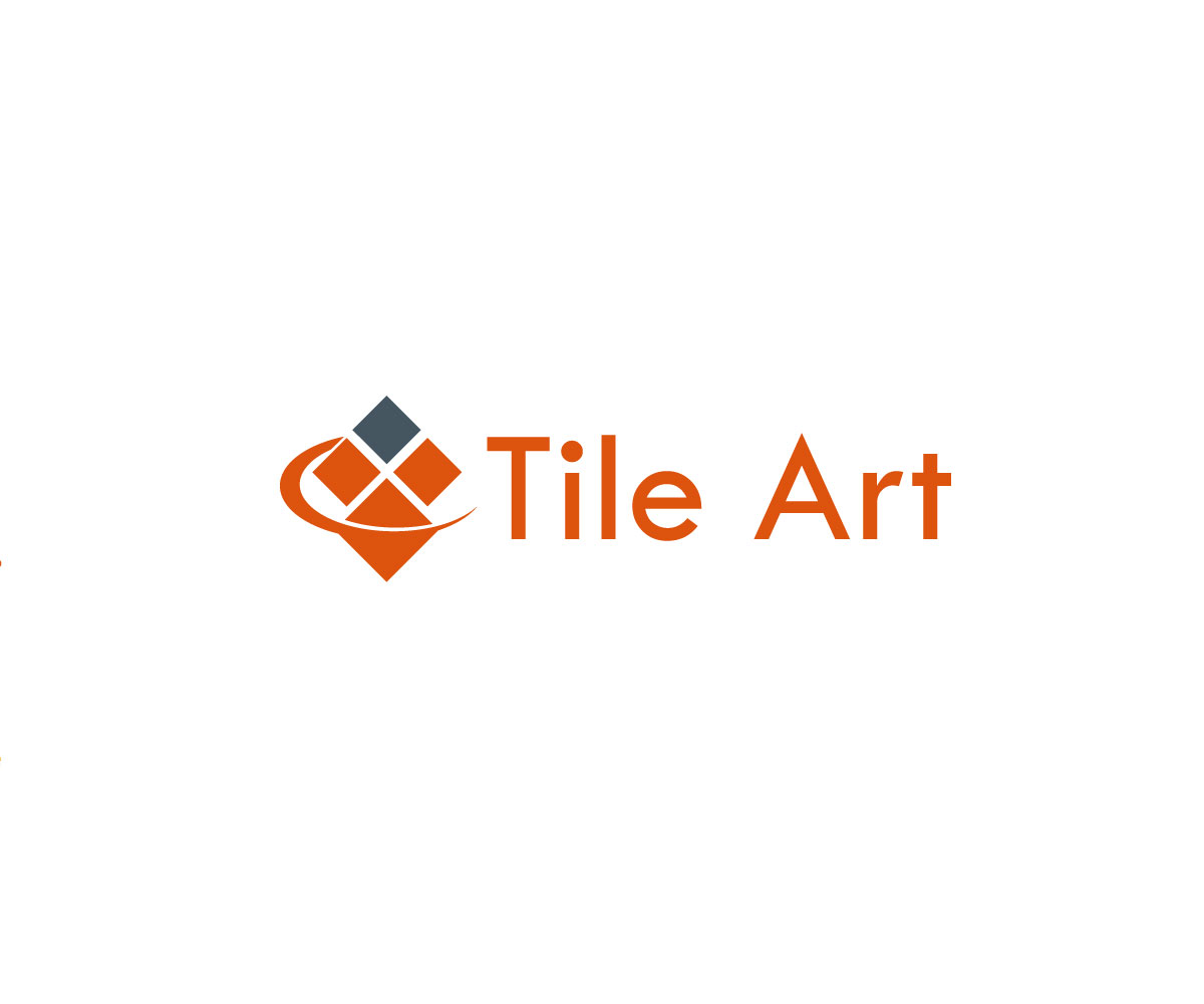 58 Professional Upmarket Business Logo Designs For Tile
