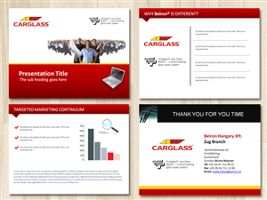 PowerPoint Design by firebird2011