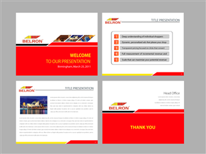 12 Modern Powerpoint Designs Insurance Powerpoint Design Project