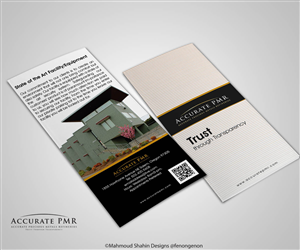 Graphic Brochure Design 1727143