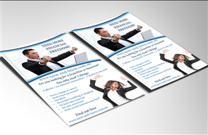 Flyer Design by D4 Design Concepts - Personal development products that change your  ...