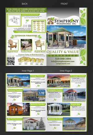 Flyer Design by ESolz Technologies