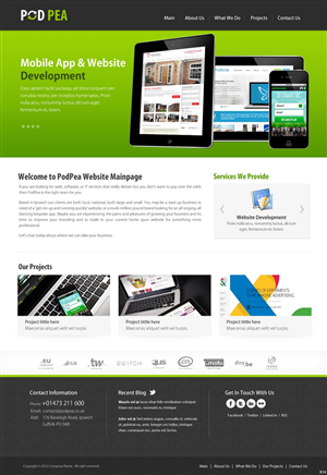 Website Design Software 1707162