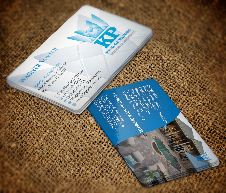 112 Elegant Business Card Designs | Construction Company Business ...