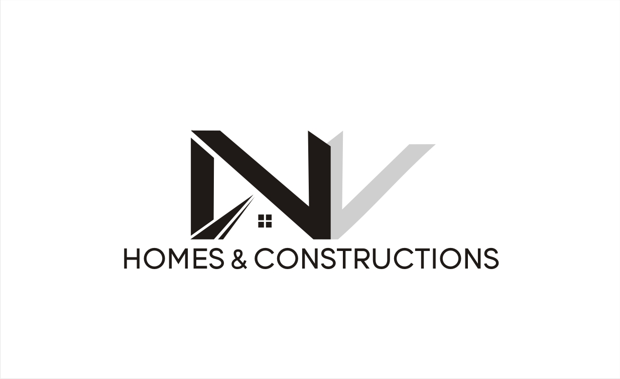 Logo Design By Hih7 For House Construction Logo Design   Design #6521089 Part 33