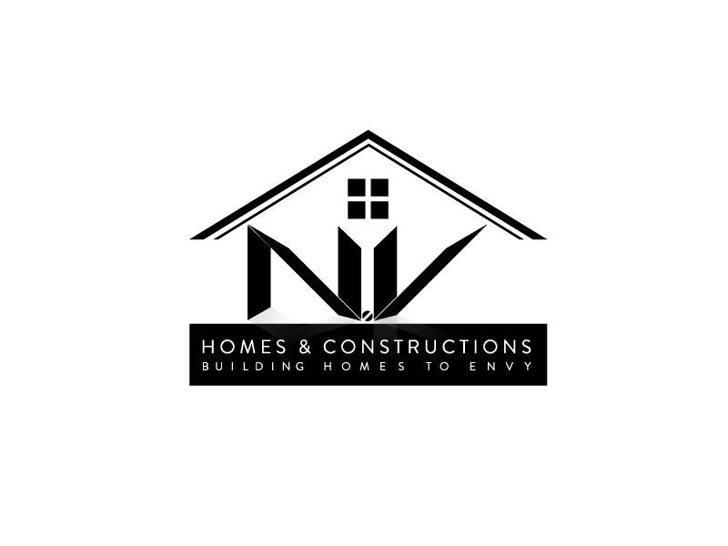60 Logo Designs   Business Logo Design Project for N.V homes and ...