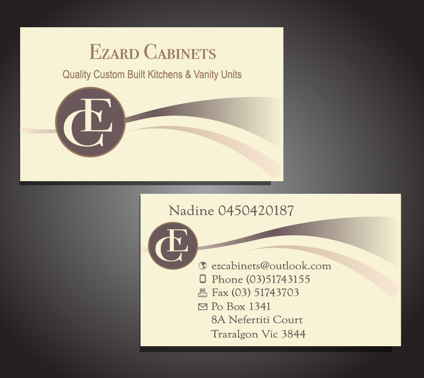 Colorful playful business business card design for a company by business card design by graphics by g20z for this project design 6567399 reheart Choice Image