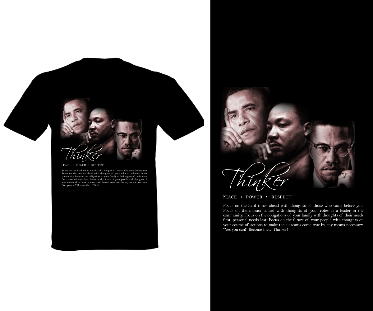 Shirt design history