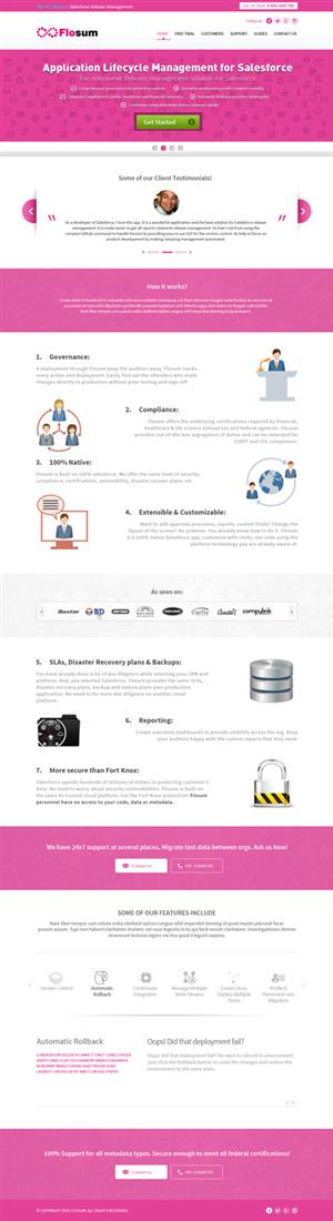 Web Design by TGDesigns