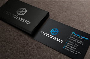 business card design by mediaproductionart for this project design 6586933 - Amazing Business Cards