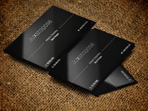 72 modern business card designs business business card design business card design by anooshaa kachhia for this project design 6623579 colourmoves