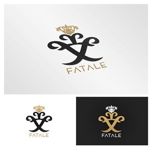 Logo Design by Djuksi Design - Perfume making company needs a logo