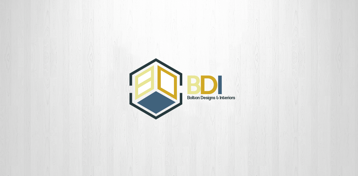 Professional serious logo design for bolton designs for Interior designs logos