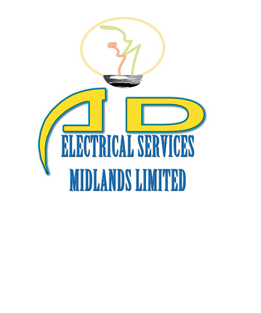 Serio Elegante Electrical Dise 241 O De Logo For Ad