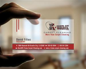 45 business card designs business business card design project for business card design by riz for this project design 6562635 colourmoves