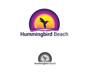 Beach Logo Design Galleries for Inspiration