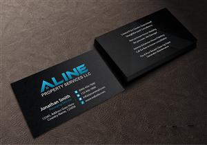 38 professional business card designs property maintenance