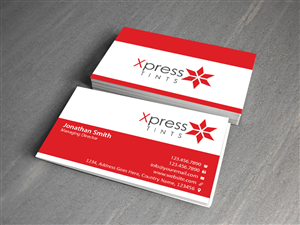 32 business card designs automotive business card design project business card design by creations box 2015 for this project design 6620421 reheart Image collections
