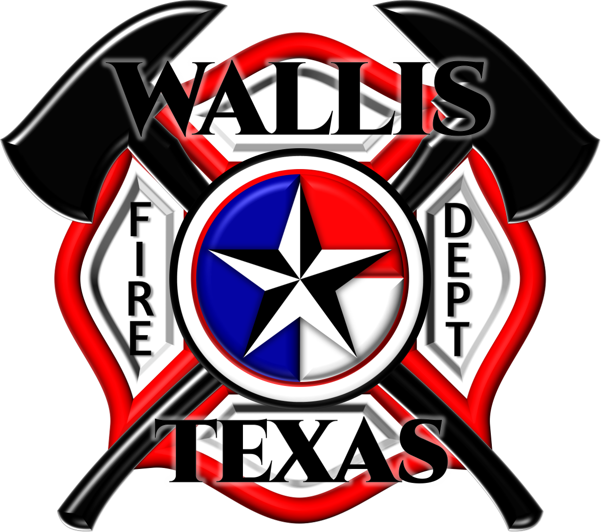 serious masculine fire department logo design for wallis fire rh designcrowd com fire department graphic design fire department logo design