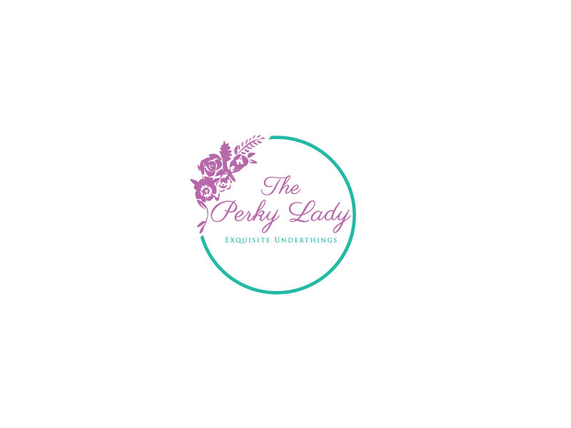 diseño de logo para boutique atractivo femenino boutique dise o de logo for the perky