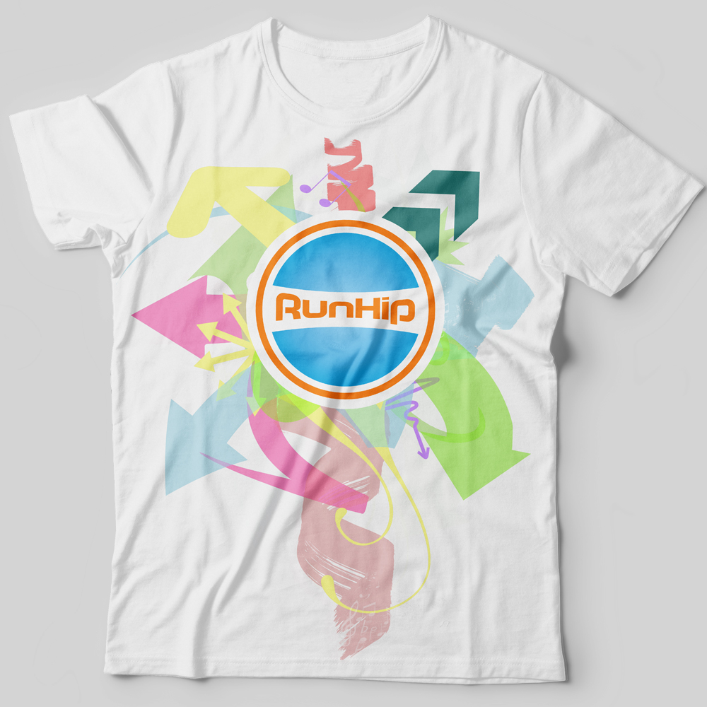 Bold Playful Store T Shirt Design For A Company By Idea Creative