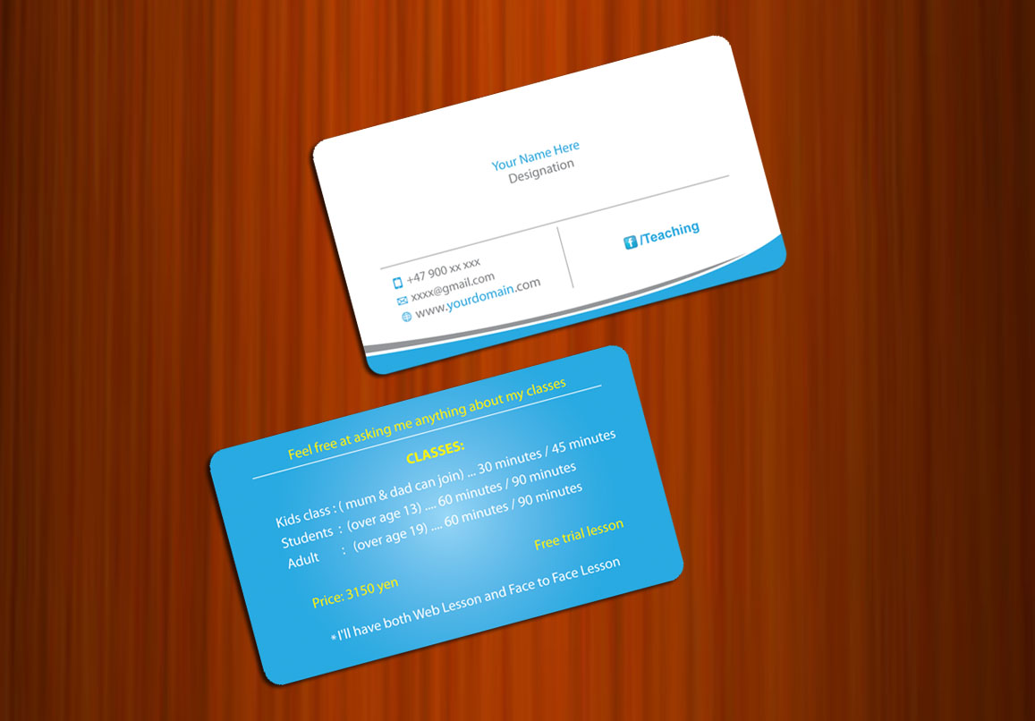 Free trial business card maker gallery card design and card template business card maker design program business card mandegarfo business card maker design program business card reheart reheart Image collections
