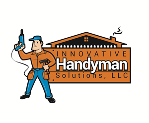 64 Professional Logo Designs for Innovative Handyman Solutions ...