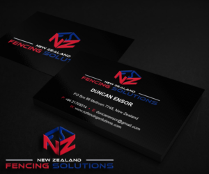 29 professional business card designs for a business in new zealand