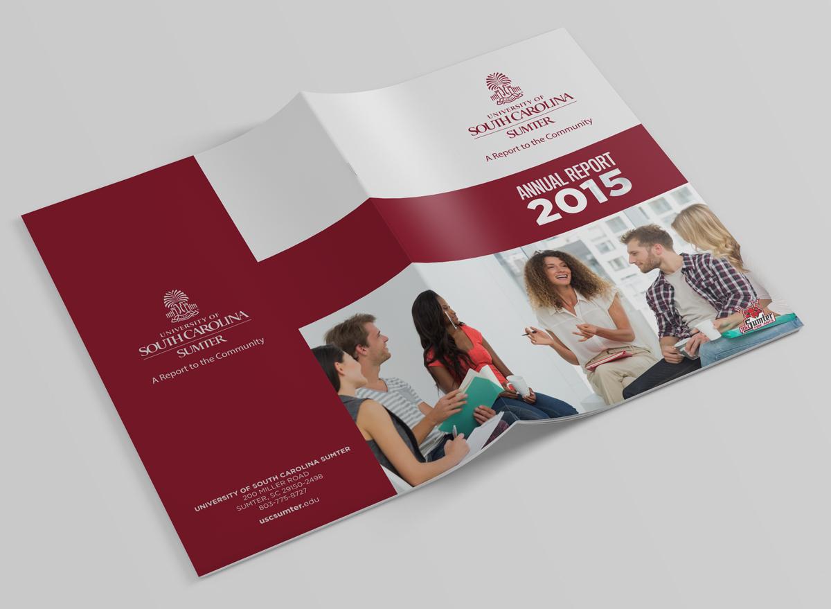 Bold Modern Catalogue Design For Misty Hatfield By