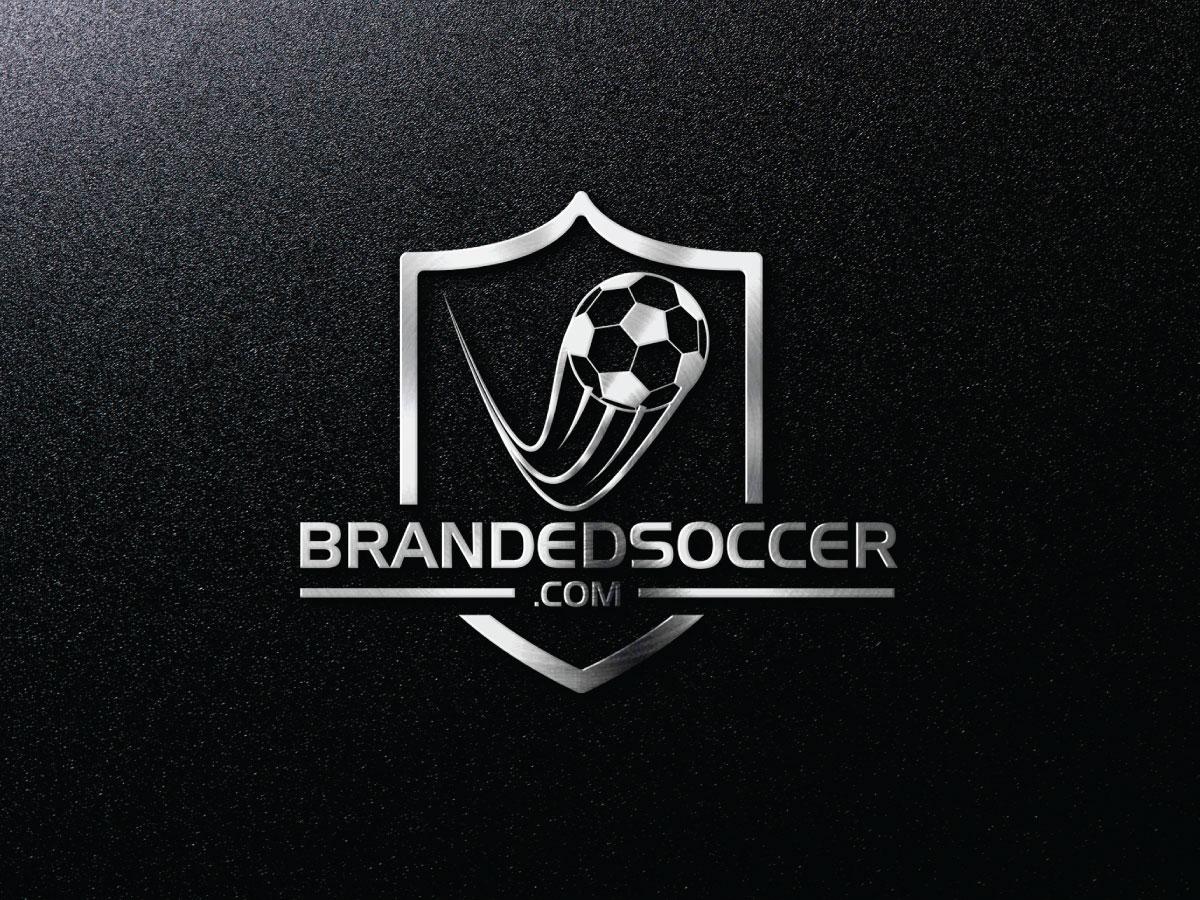 Football Logo Design Galleries for Inspiration