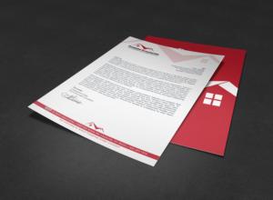 Letterhead Design by Miroslav Z.