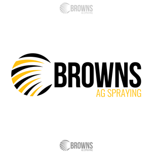 74 Bold Masculine Agriculture Logo Designs for Browns Ag Spraying ...